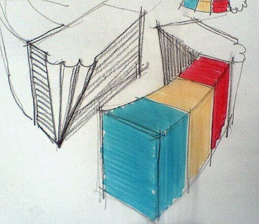 Ecole int rieur design centre for Design d interieur a distance